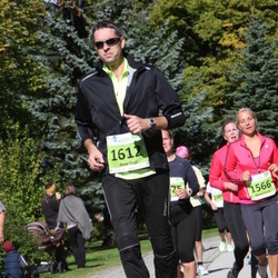 SEB Tallinna Maraton - Maarja Pennar (1566), Amor Saal (1612)