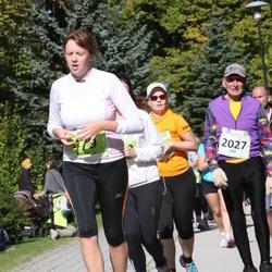 SEB Tallinna Maraton - Annika Liiv (479), Adolf Sirk (2027)