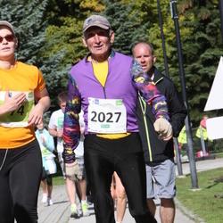 SEB Tallinna Maraton - Adolf Sirk (2027)