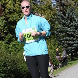 SEB Tallinna Maraton - Anni Salu (1068)