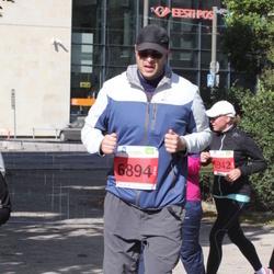 SEB Tallinna Maraton - Aron Jäger (6894)