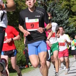 SEB Tallinna Maraton - Aarne Nirk (9)
