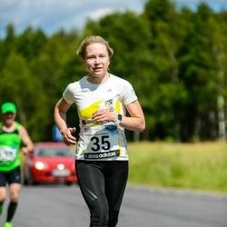 2. Suvejooks ümber Saadjärve - Annika Vaher (35)