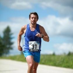 2. Suvejooks ümber Saadjärve - Andre Abner (31)
