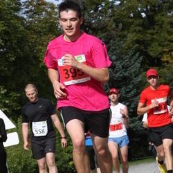 SEB Tallinna Maraton - Christopher Raastad (395)