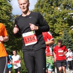 SEB Tallinna Maraton - Aare Aruniit (1314)