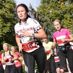 SEB Tallinna Maraton - Agnes Pajur (616)