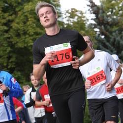 SEB Tallinna Maraton - Armin Soosalu (1176)