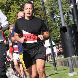 SEB Tallinna Maraton - Aare Aun (4961)