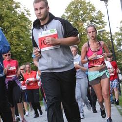 SEB Tallinna Maraton - Annika Ülem (4183)