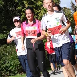 SEB Tallinna Maraton - Carolin Vaiksalu (7454)