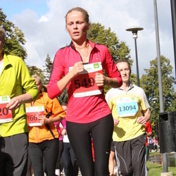SEB Tallinna Maraton - Elizabeth Truve (549), Anatoly Boborykin (13094)