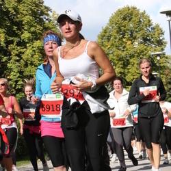 SEB Tallinna Maraton - Anna Uustalo (2978)