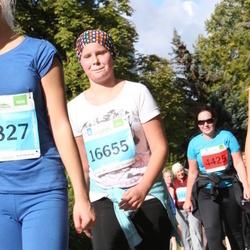 SEB Tallinna Maraton - Agne-Liis Jõgi (16655)