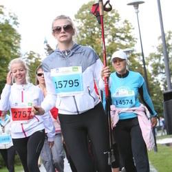 SEB Tallinna Maraton - Anna-Liisa Pajuviidik (15795)