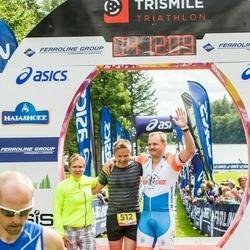 Trismile Triatlon Ferroline 111 - Arti Ots (5123)