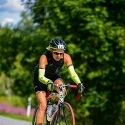 Trismile Triatlon Ferroline 111 - Anna Balabaeva (137)