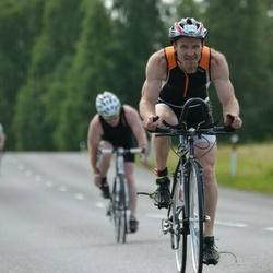 Trismile Triatlon HansoMK 33.3 - Marek Ruotsalainen (238)