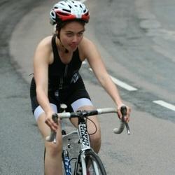 Trismile Triatlon HansoMK 33.3 - Anna Zarankina (257)