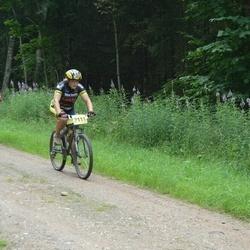 16. Otepää Rattamaraton - Angela Rumm (2111)