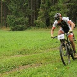 16. Otepää Rattamaraton - Sten Eric Nirgi (49), Marek Kõiv (88)