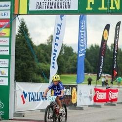 16. Otepää Rattamaraton - Natali Nora Nigul (3017)