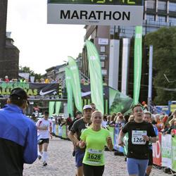 SEB Tallinna Maraton - Aet Ristmägi (1628)