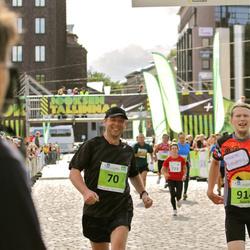 SEB Tallinna Maraton - Aadu Sedman (70)