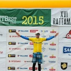16. Otepää Rattamaraton - Caspar Austa (1)