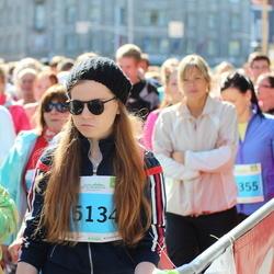SEB Tallinna Maraton - Ann Trummal (15134)