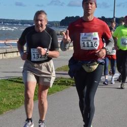 SEB Tallinna Maraton - Boris Vinogradov (1116)