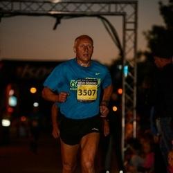 Eesti Ööjooks - Ago Veilberg (3507)