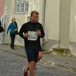 SEB Tallinna Maraton - Ando Meerbach (1541)