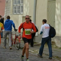 SEB Tallinna Maraton - Ago Esken (213)