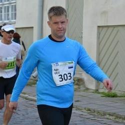 SEB Tallinna Maraton - Agu Vilu (303)