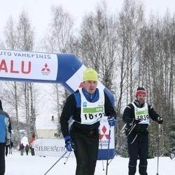 38. Tartu Maraton - Ando Allik (3839)