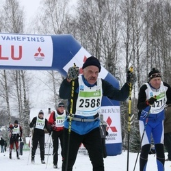 38. Tartu Maraton - Kalev Laanpere (2588), Andres Antsov (3476), Agu Koppa (4274)