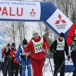 38. Tartu Maraton - Janis Kukk (4650)