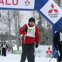 38. Tartu Maraton - Aare Lepiksaar (5713)
