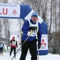 38. Tartu Maraton - Anneli Sikkut (4301), Priit Kalja (4565)