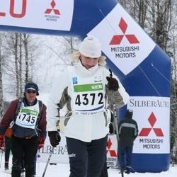 38. Tartu Maraton - Bruce Wharrie (1745), Heli Kaselaan (4372)
