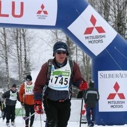 38. Tartu Maraton - Bruce Wharrie (1745), R.scott Heatherington (4713)