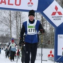 38. Tartu Maraton - Arne Pikk (4718)
