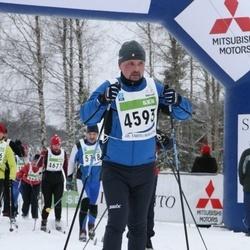 38. Tartu Maraton - Illar Pass (4593), Terje Küla (4677)