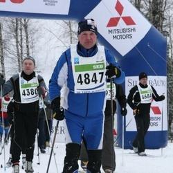 38. Tartu Maraton - Toivo Riik (4380), Urmo Paal (4684), Arne Jürisoo (4847)
