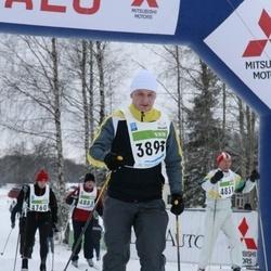 38. Tartu Maraton - Arne Pilliroog (3893), Nele Ruusmaa (4851)