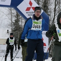 38. Tartu Maraton - Alvin Järving (3646)