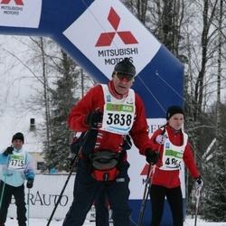 38. Tartu Maraton - Brynjar Berge (3838), Kristel Veerus (4866)