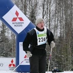 38. Tartu Maraton - Andre Lippmaa (2269)