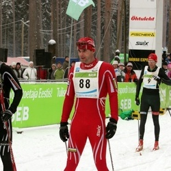38. Tartu Maraton - Andre Haugsboe (9), Thomas Alsgaard (88)